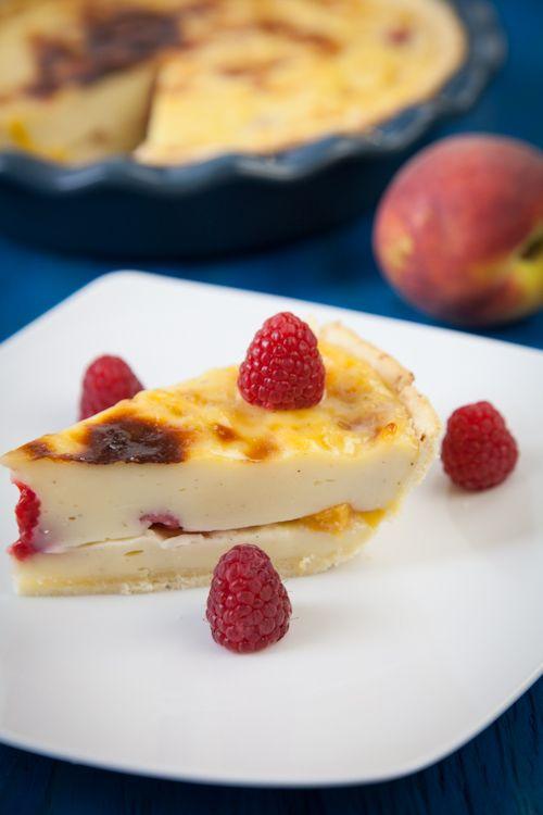Suomesta Italiaan muuttaneen naisen reseptejä ja ajatuksia ruoasta. Gluteenitonta leivontaa, intohimoista ruoanlaittoa ja elämää Italiassa.