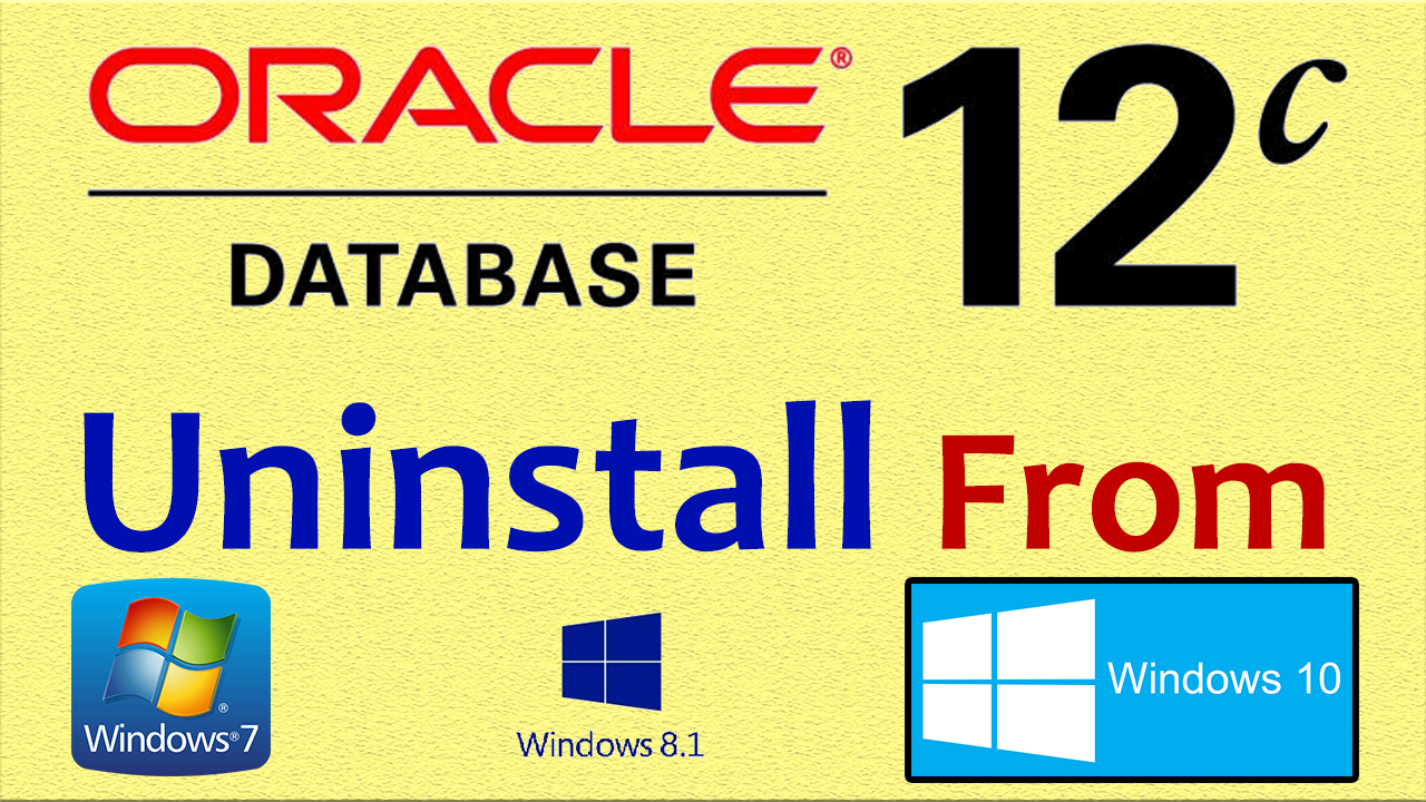 Recently Oracle has introduced a new version of the database