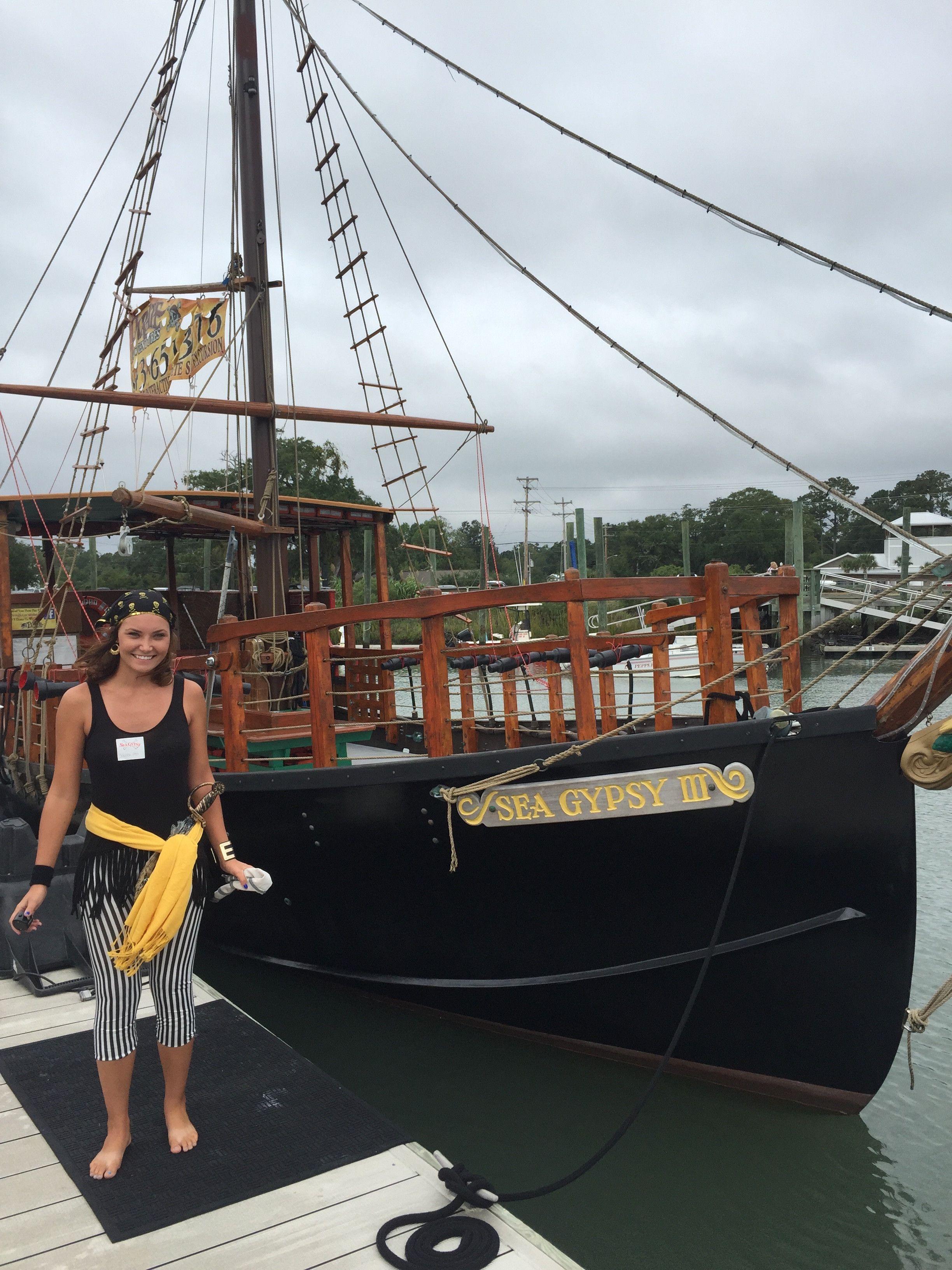 About Pirate Adventures Myrtle Beach Children S Ship