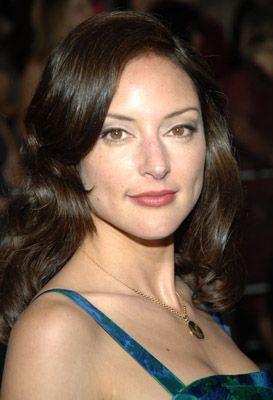 Lola Glaudini Jennifer Love Hewitt Schones Gesicht Gesicht