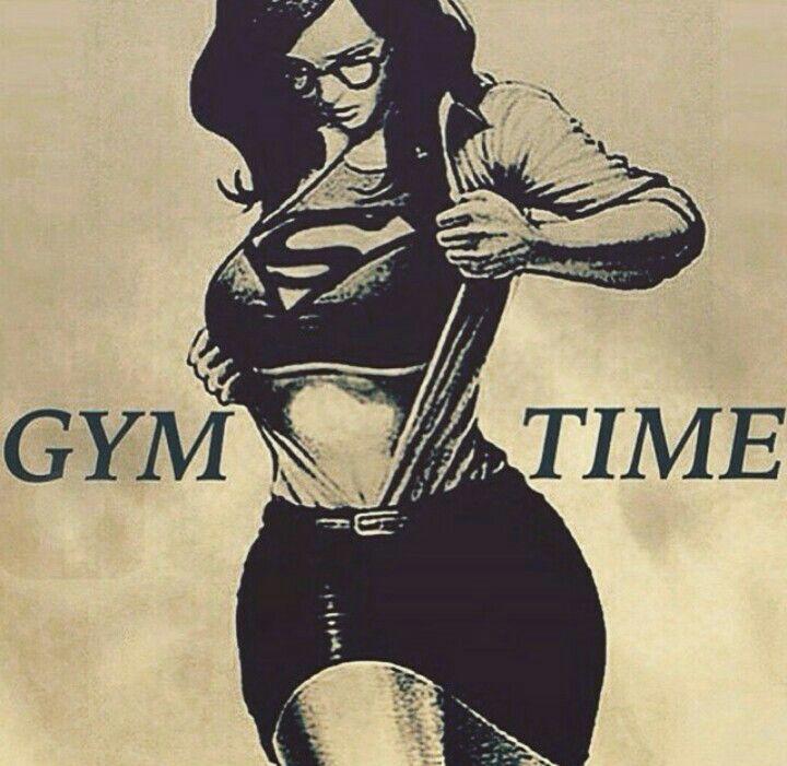 gym time illustrations photos pinterest remise en forme fitness femme et motivation de. Black Bedroom Furniture Sets. Home Design Ideas