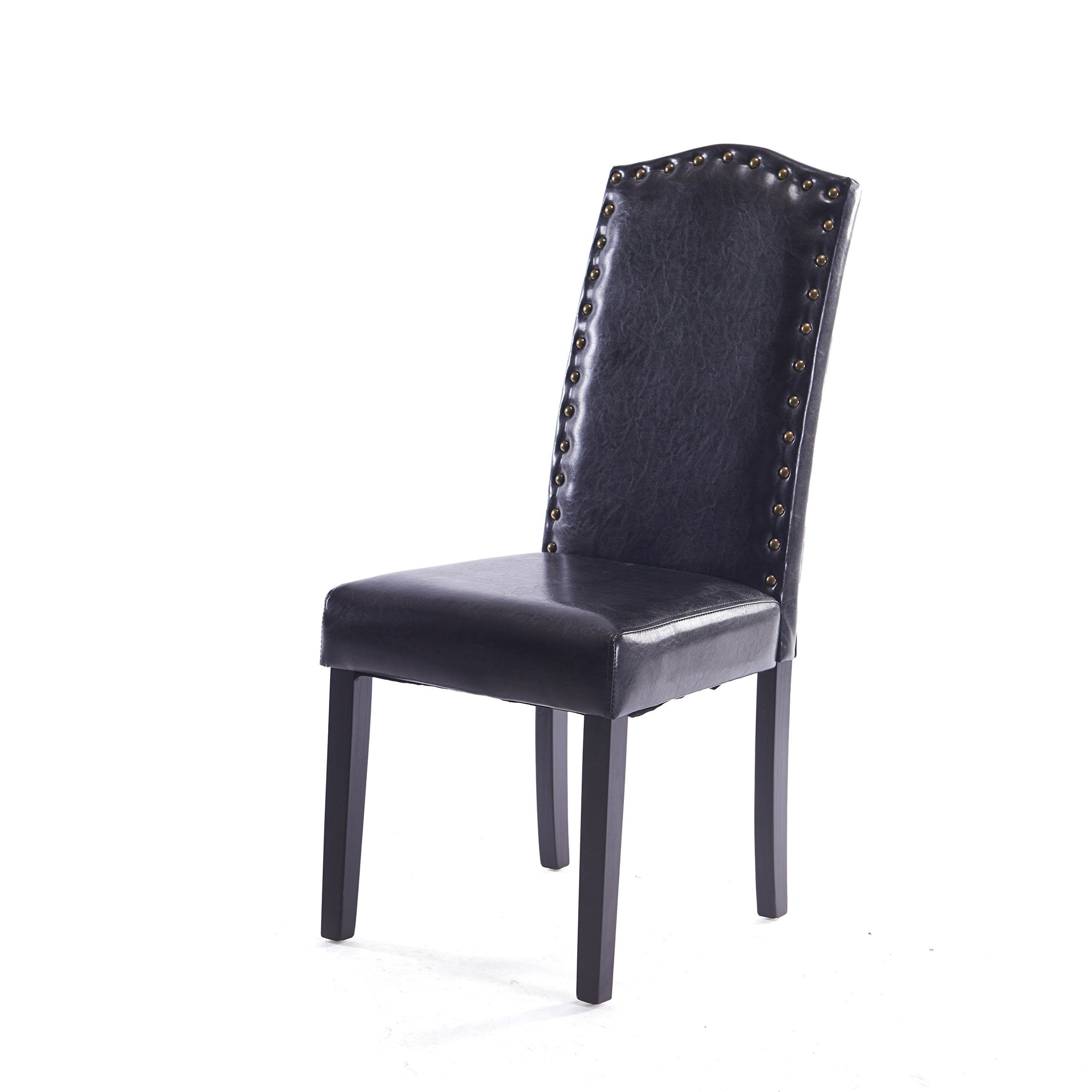 New Model style Comfortable Dining Chair in Home and Garden with