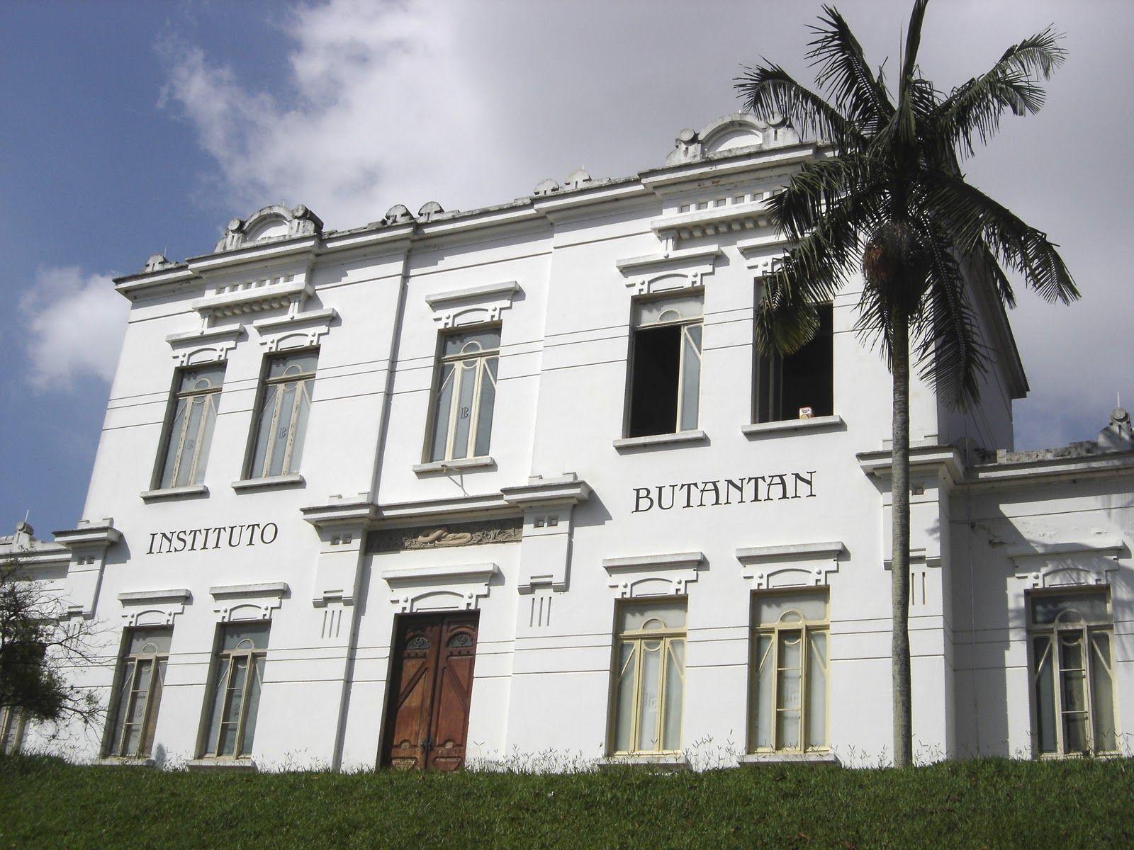 Fundado em 1901 como Instituto Serunterápico do Estado de