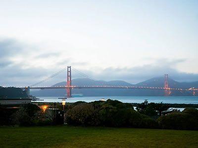 Presidio Observation Post San Francisco Weddings Sf Bay Area Reception Venues 94129