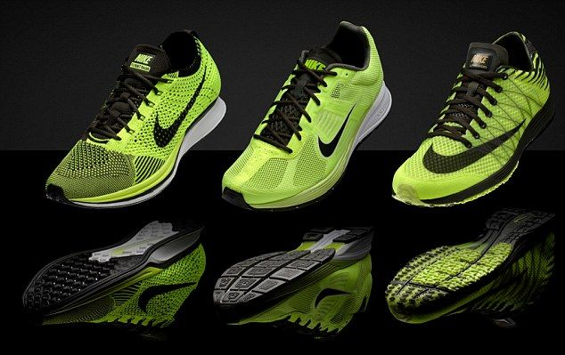 nike shoes volt colored clothing printout 860899