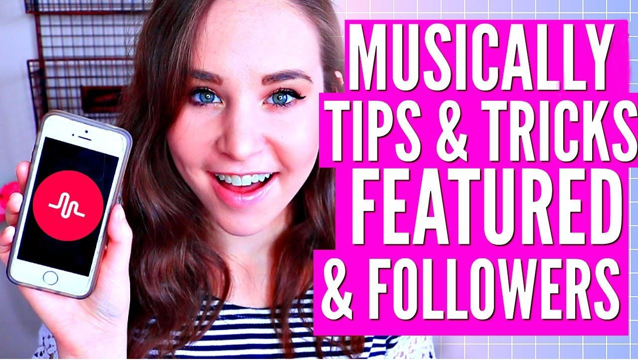 Pin by victoria wilson on Free Musically Followers – How to