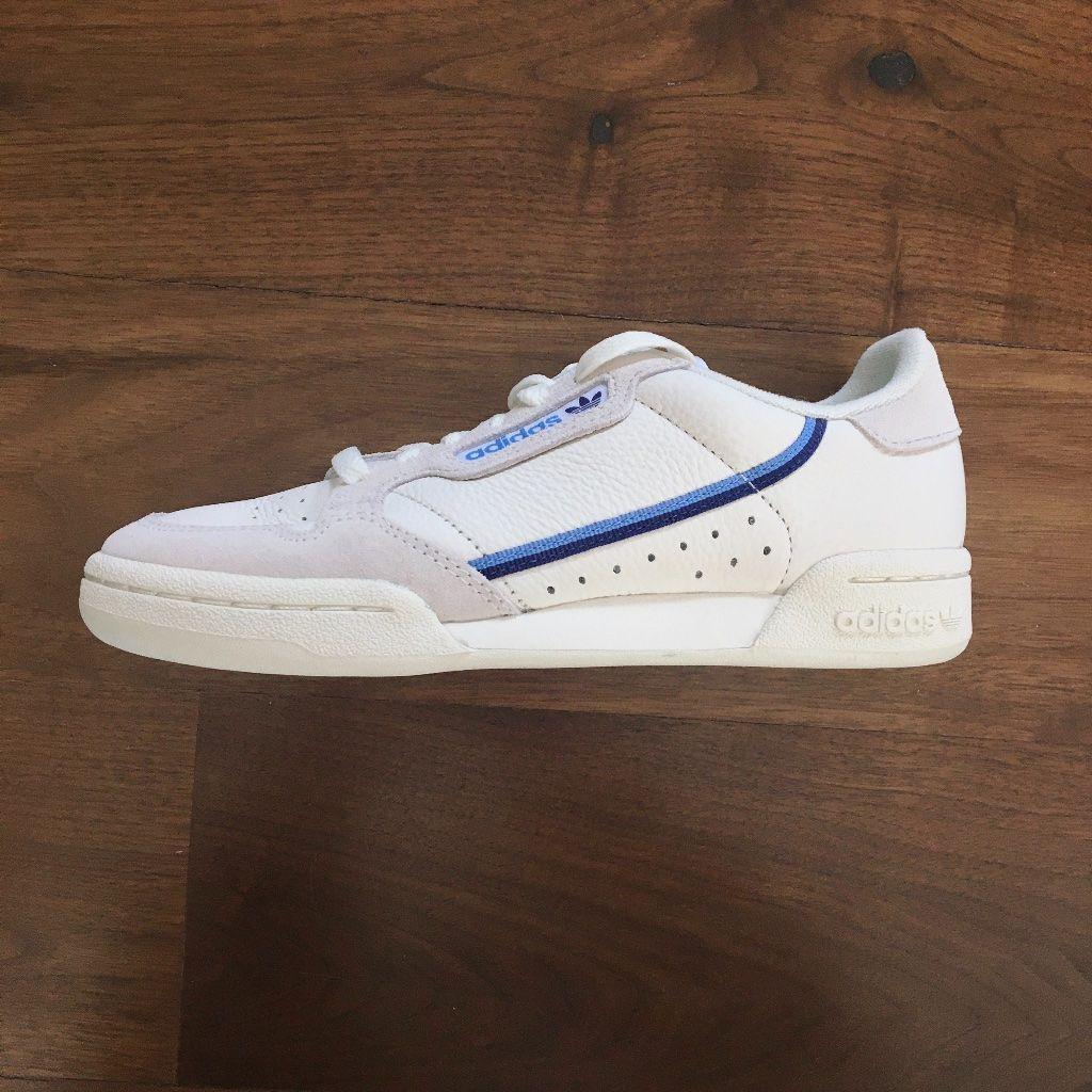Adidas Shoes   Adidas Continental 80