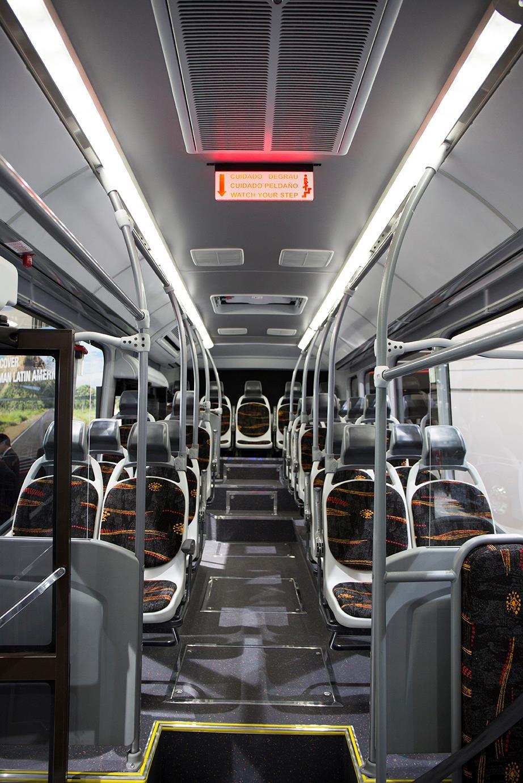 Bus Marcopolo Viale BRT - Chassis MAN / Volkswagen #Volksbus