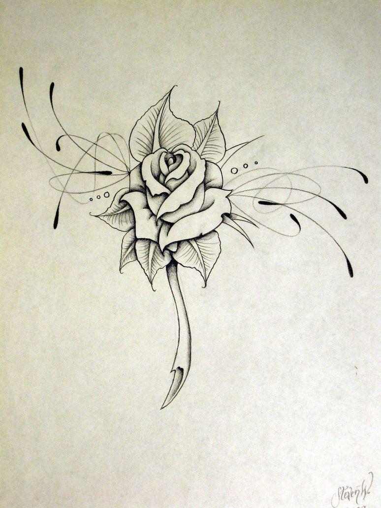 Grafito. | tattoos | Pinterest | Tatuajes de rosas, Tatuajes y Cosas ...