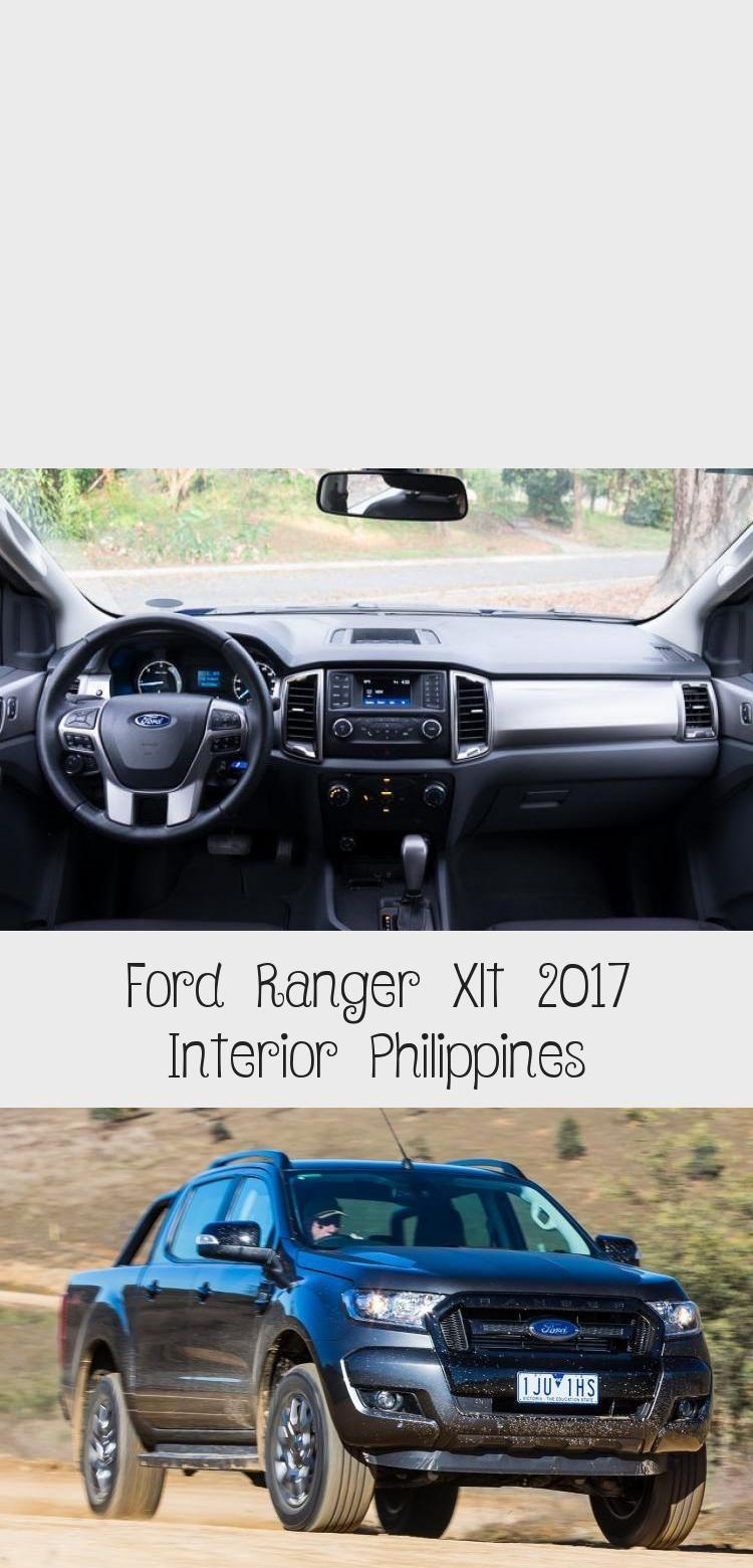 Ford Ranger Wildtrak 4x4 2020 Philippines
