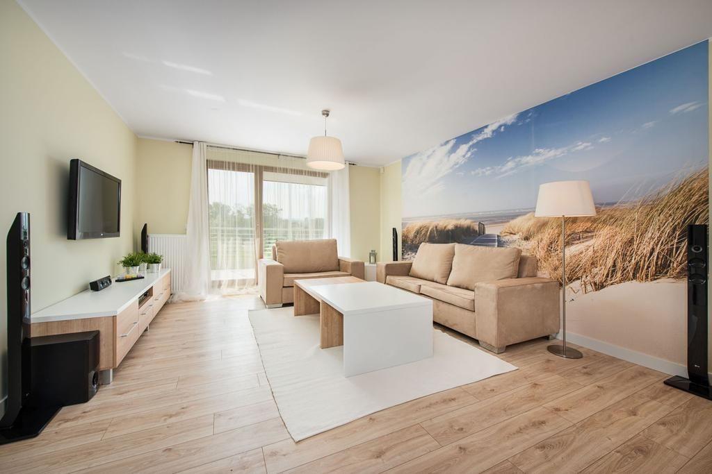 Ekskluzywne apartamenty Klif Residence!, Chłapowo, Noclegowo.pl
