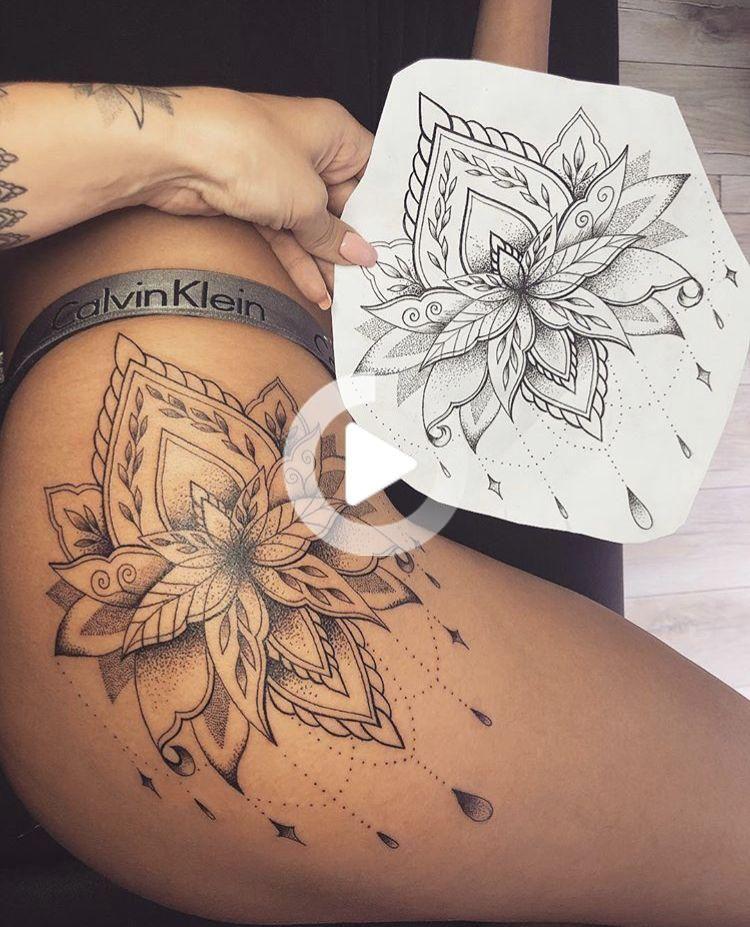 Tattto artist @mrskingaa