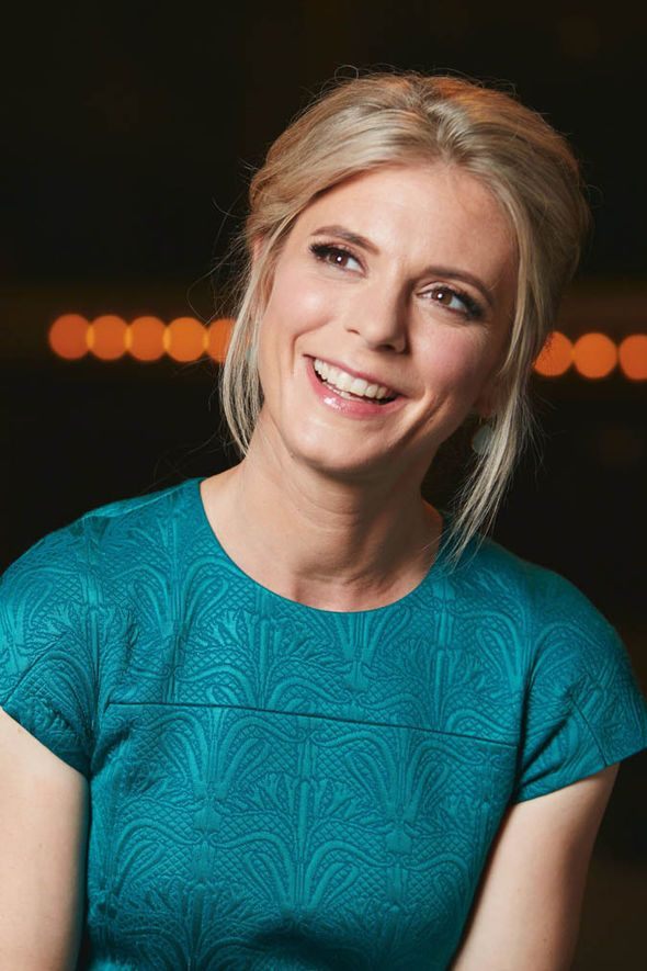 Silent Witness star Emilia Fox tells of her love of crime dramas and ...