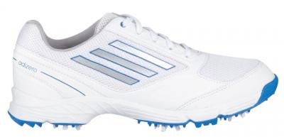 zapatos de golf adidas niños