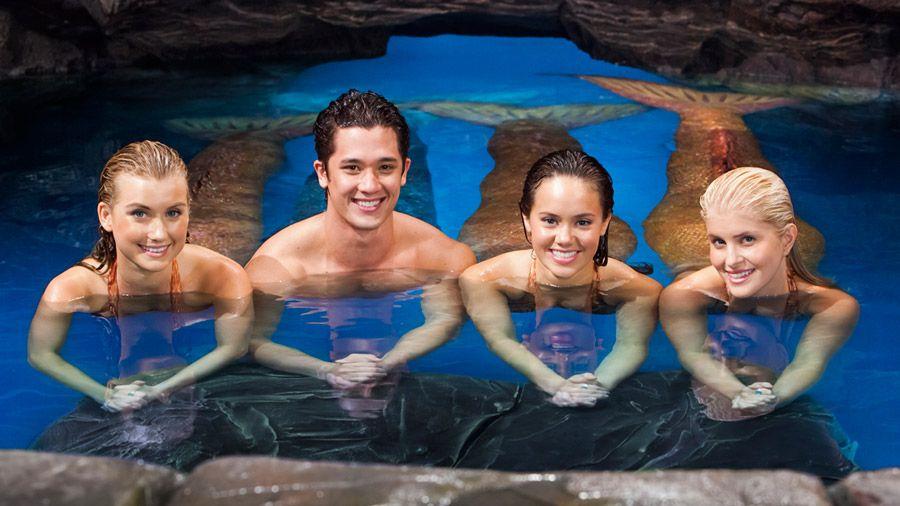 Mako Island Of Secrets Season  Episode
