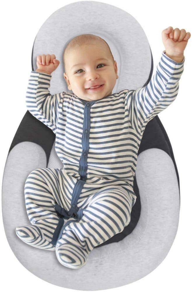 baby lounger with removable cover Newborn lounger with cover premature lounger newborn nest cotton babynest babynest