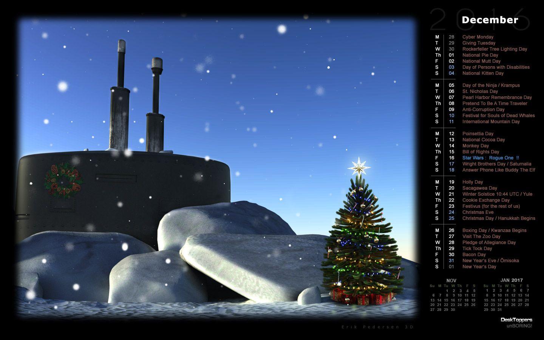 Polar Christmas | DeskToppers (Fullscreen) | Pinterest | Christmas