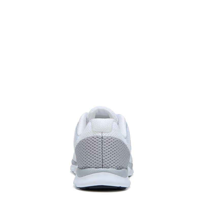 6fee9fb44e9 Nike Women s In-Season TR 6 Training Shoes (White Grey) - 11.0