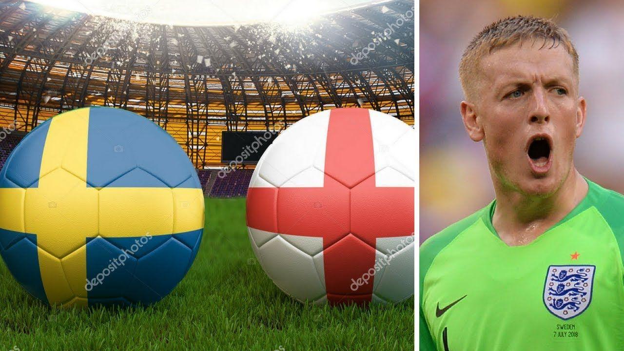 England Hero Goalkeeper Jpickford1 Laughs Off Hand Injury According To Him He Is A Man Ru England Football Team Goalkeeper England Football