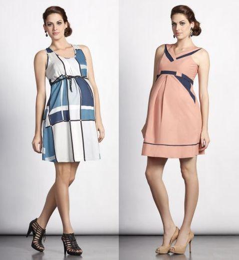 3cc98db803d5 Modelos de Vestidos para Grávidas | Gestante | Vestido de gravida ...
