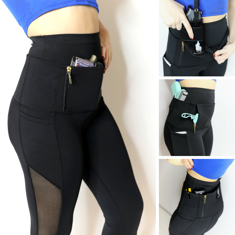 Pin On Concealed Carry Holsters