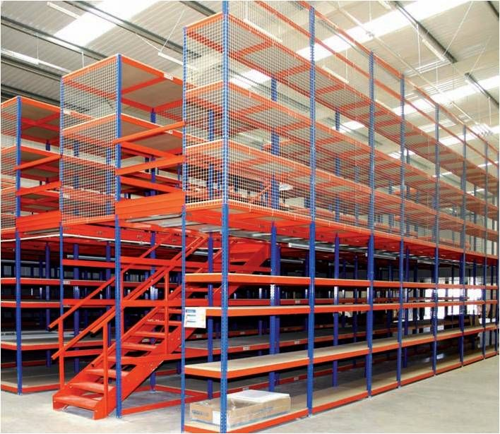 warehouse shelving systems - Google Search | warehouse ...