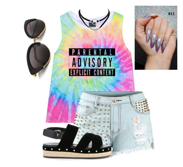 """""""8:10 in the morning ://"""" by jeffandsmiles ❤ liked on Polyvore featuring Muveil"""