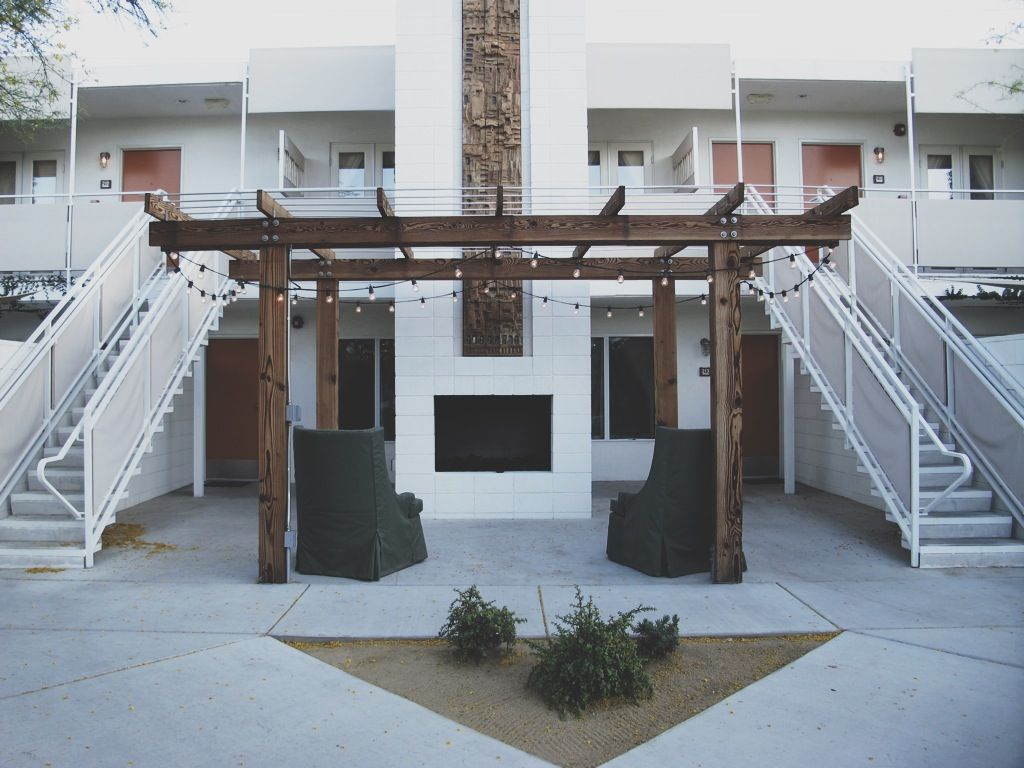 ace hotel // palm springs | store love | Pinterest | Palm springs ...