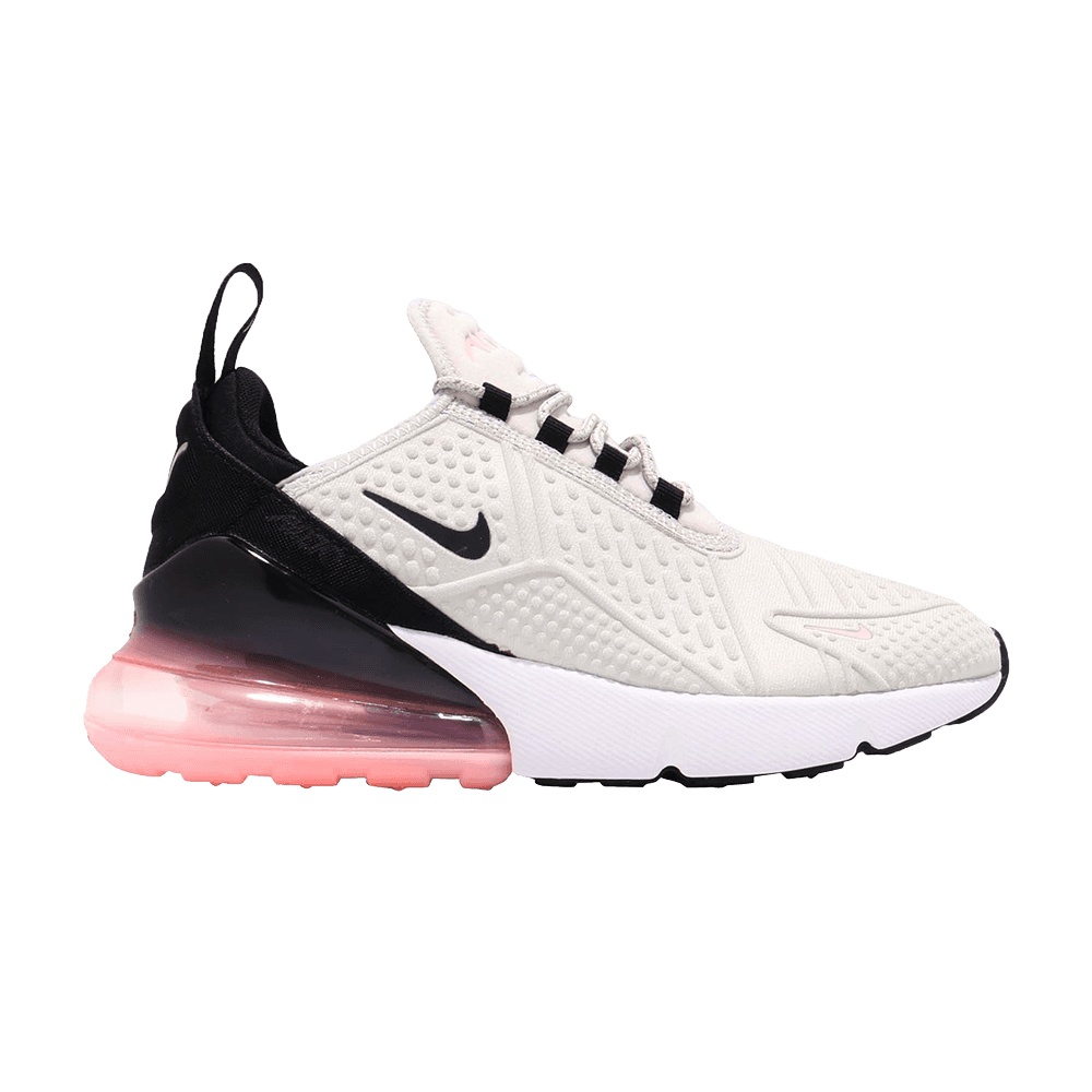 nike air max 270 donna nero and pink