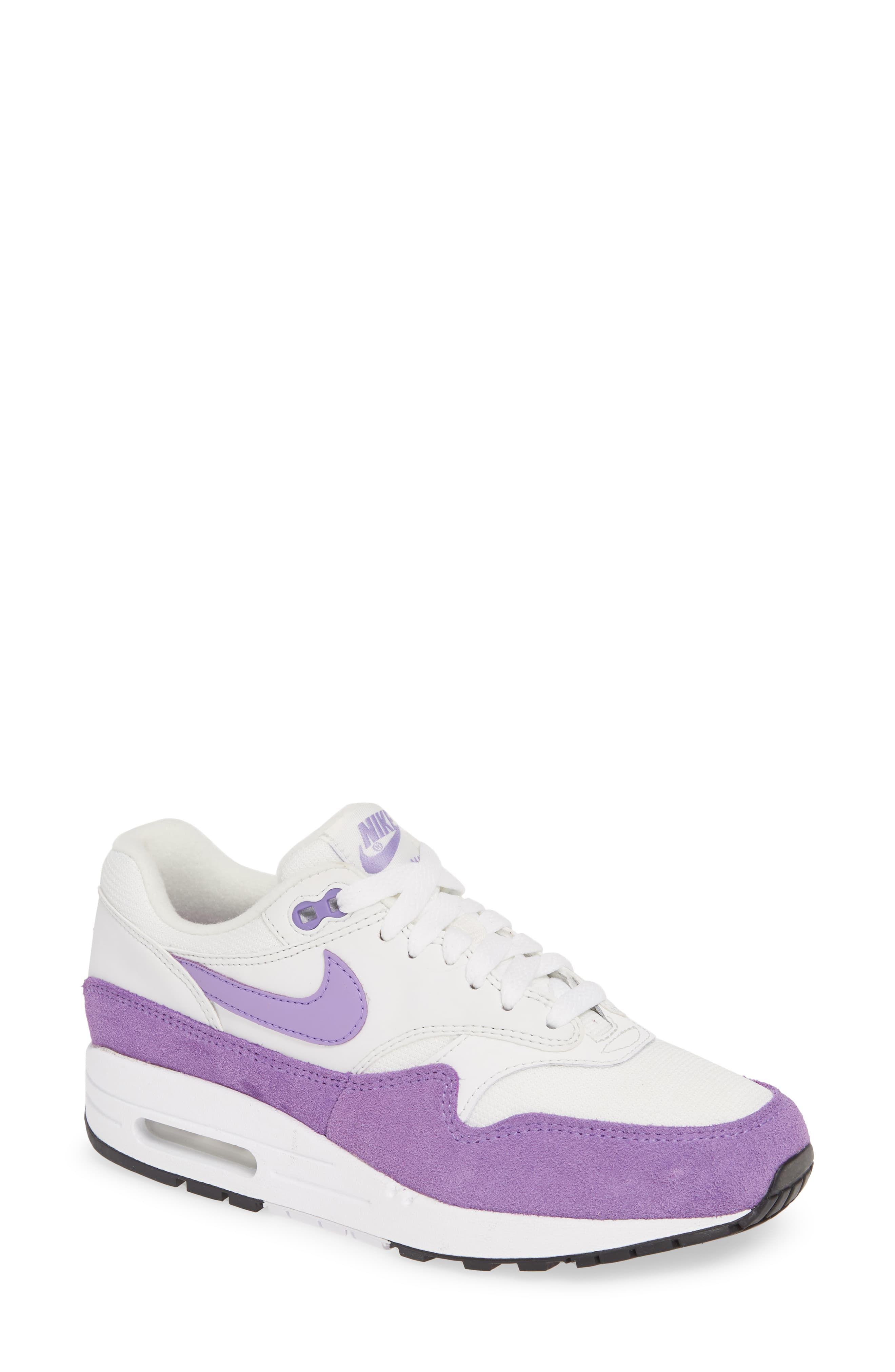 Women's Nike Air Max 1 Nd Sneaker, Size 11 M Black Nike  Nike