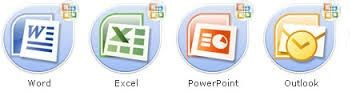 Computerprogramma's Word, Excel, Access, PowerPoint, Outlook #excelwordaccessetc