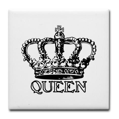 View Queen And King Crowns Google Search Tattoos Pinterest