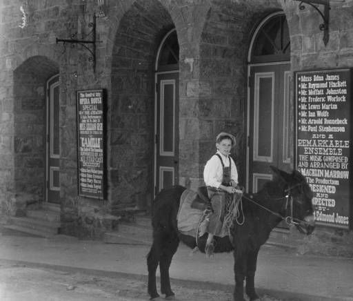 Central City S Pony Express Western History Central City Old West Photos History