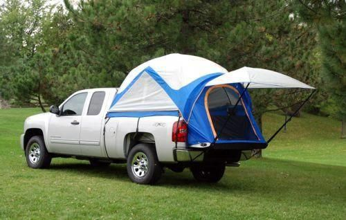 Why Camp In An Ordinary Ground Tent Or An Expensive Rv When You