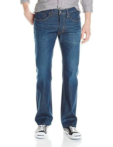 4b7926b51cd Levi's Men's 559 Relaxed Straight Fit Jean at Amazon Men's Clothing store: