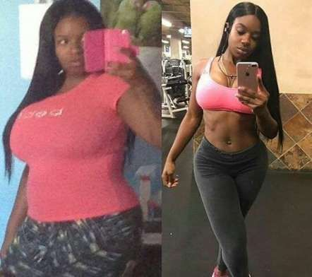 30+ ideas fitness motivacin before and after success story #fitness