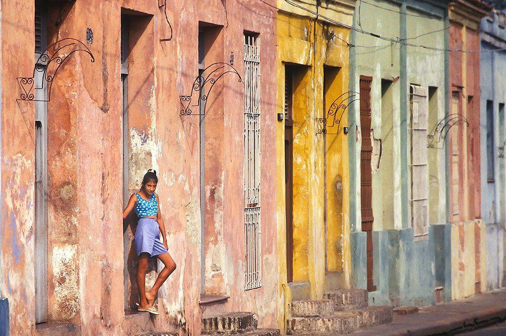 Camagüey, Cuba.  ©César Lucas Abreu