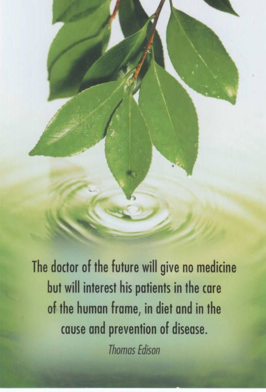 What does a naturopathic doctor do? | MNN - Mother Nature Network