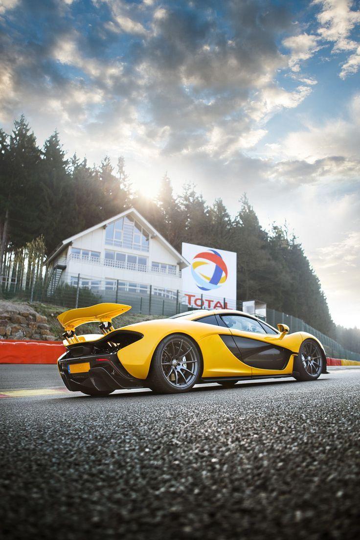 McLaren P1   Mclaren p1, Mclaren, Dream cars
