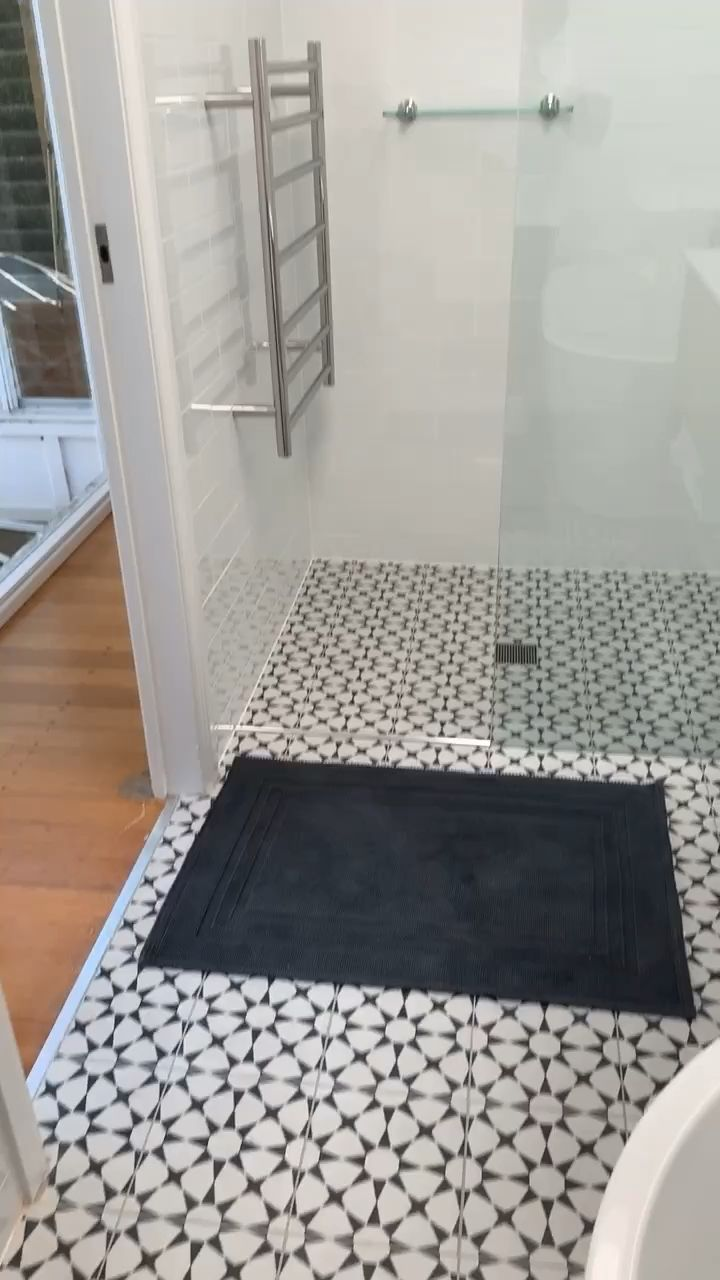 Photo of Decorative bathroom renovation