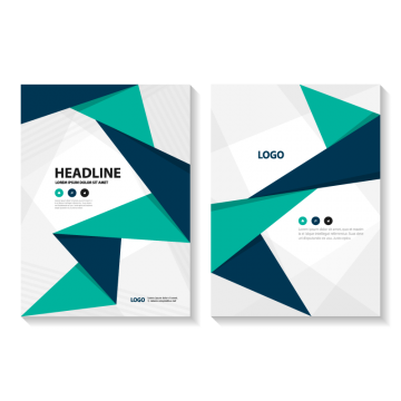 خلاصة تقرير نشرة إعلانية قالب المجلة Free Brochure Template Pamphlet Template Brochure