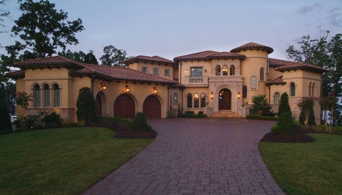 Mediterranean Style Homes Google Search To Sims