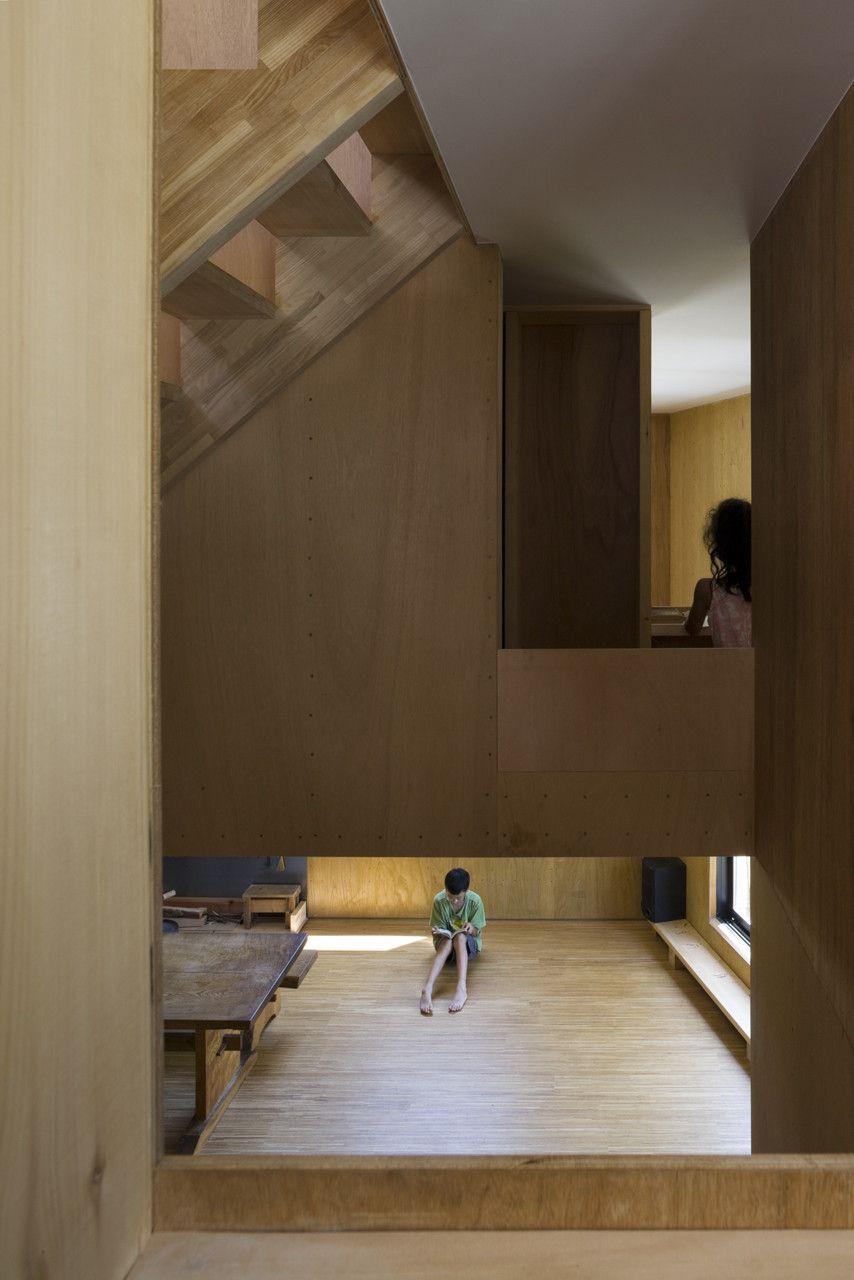 Gallery - Kiti / mihadesign - 3