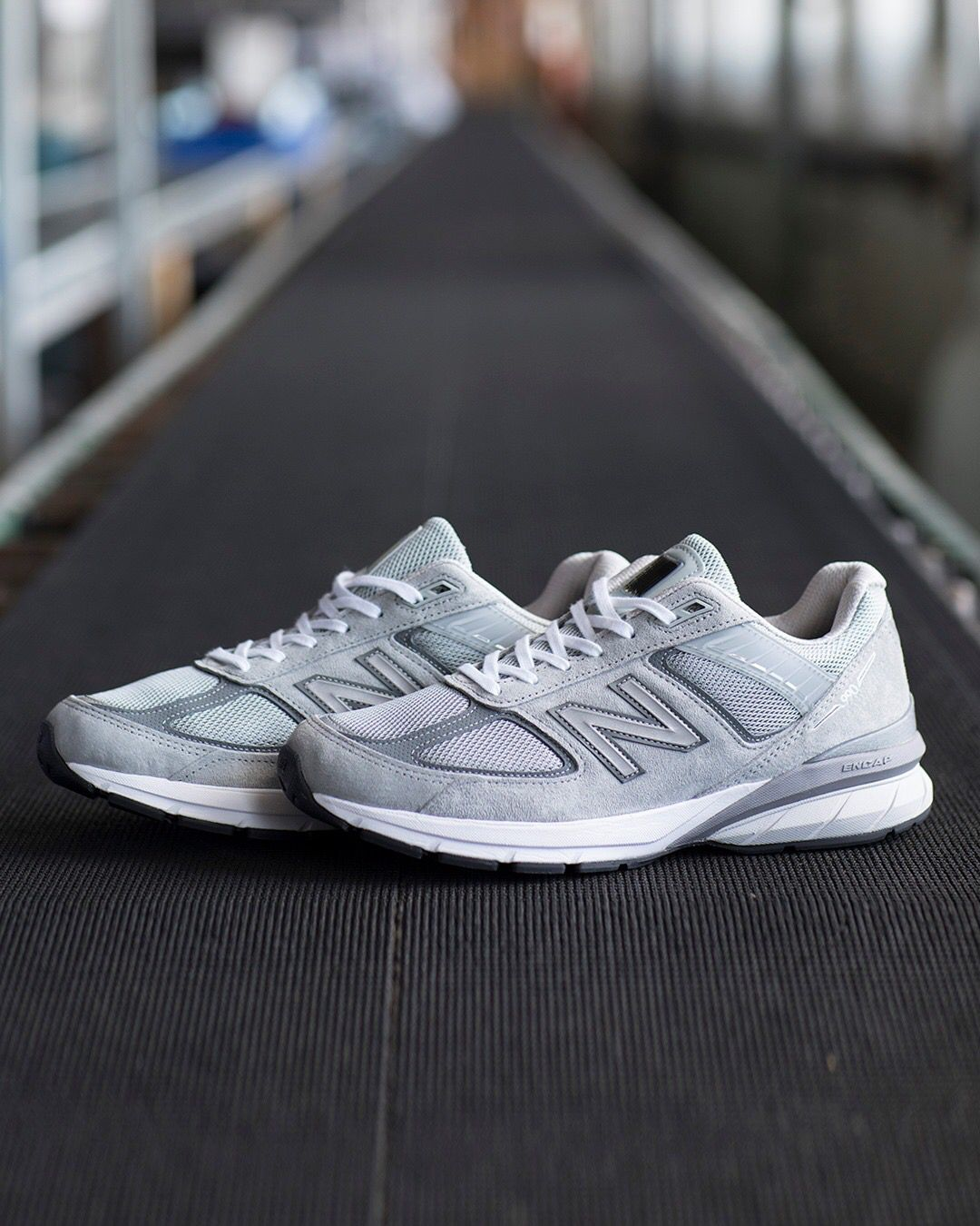3a76a13ffc83e New Balance 990v5 | Sneakers: New Balance 990 in 2019 | New balance ...