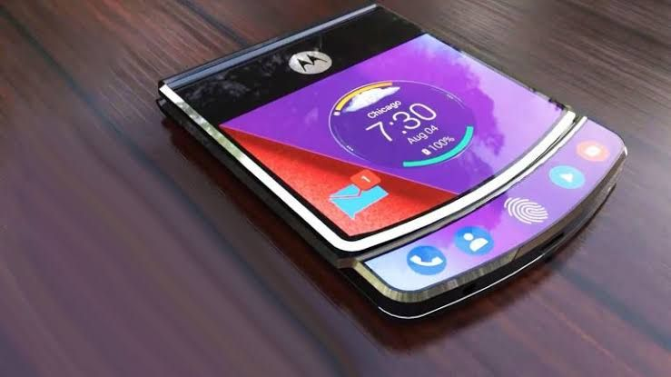 Best Cell Phones For 2019 Foldable Phones, 5G, And All The Best Mobile Tech Coming In 2019