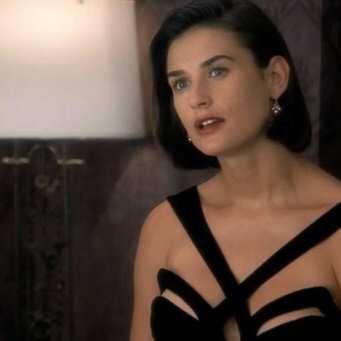 Indecent Proposal Dress Demi Moore (Ind...