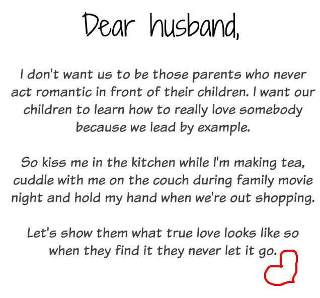 Pin By My Info On Dear Future Husband/Future Baby's Daddy
