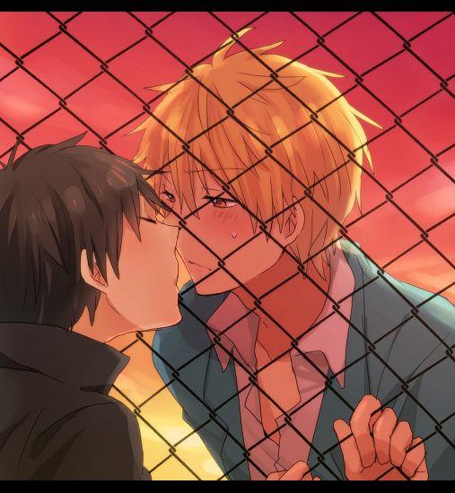 Wire fence: (MUST COCKBLOCK)