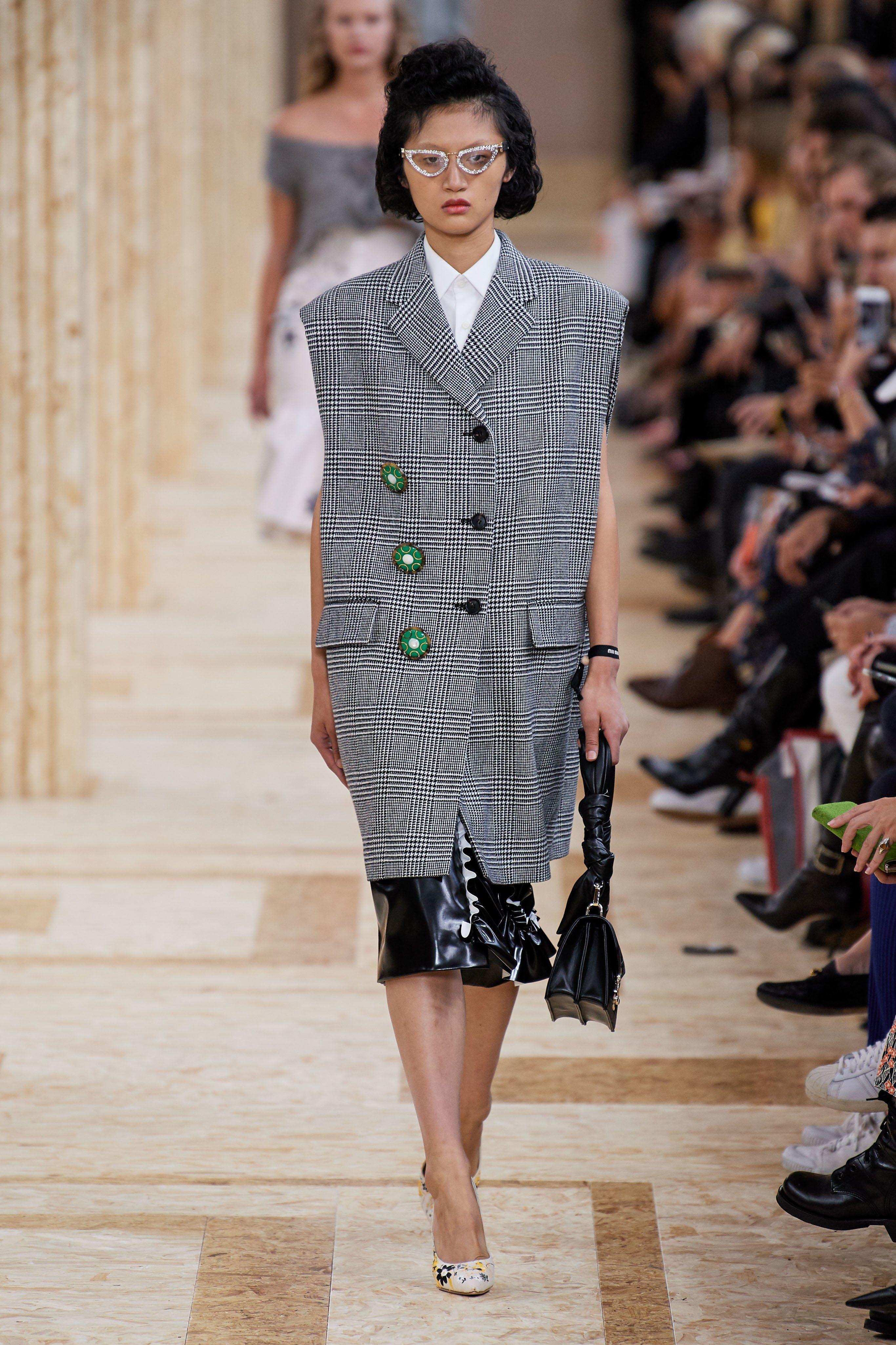 Miu Miu Spring 2020 Ready to Wear Fashion Show nel 2020