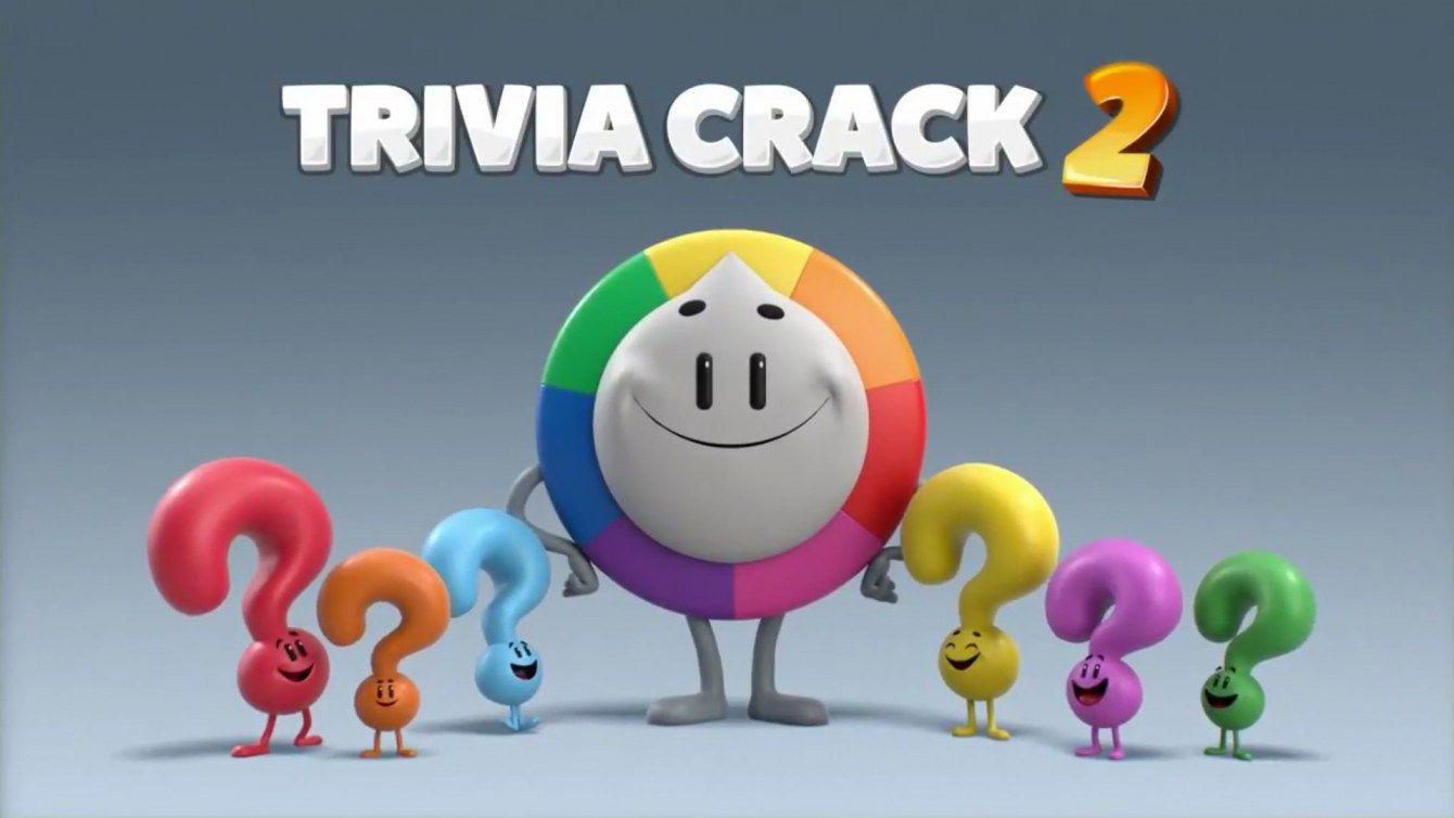 Trivia Crack 2 Mod APK Latest Version Free Download